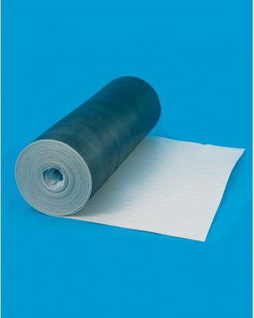 PE rolls with LDPE / HDPE